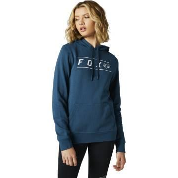 FOX Damen Hoodie Pinnacle | dunkelblau | 28679-203 Pullover Fleece Womens