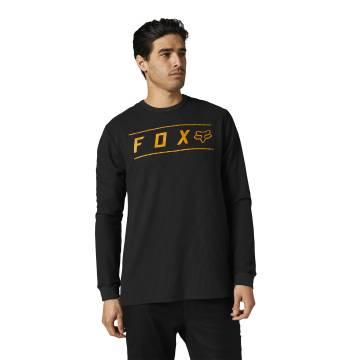 FOX Langarmshirt Pinnacle Thermal | schwarz | 28568-001 Men