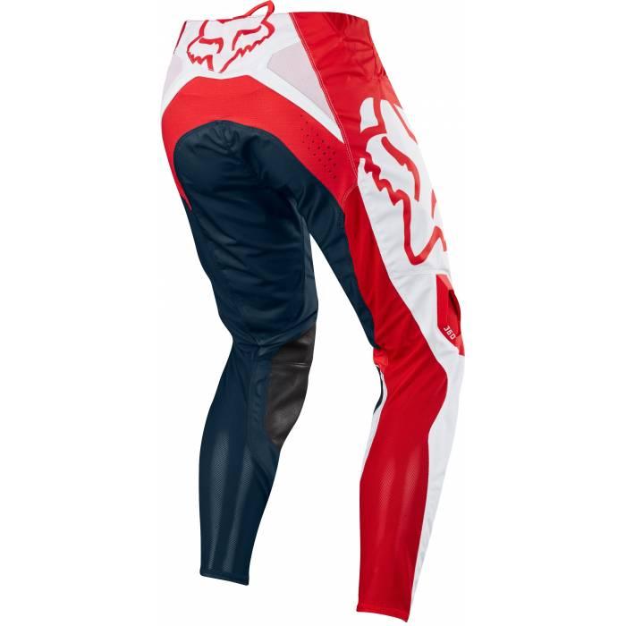 blau rot Fox 360 PREME Motocross Hose 2018