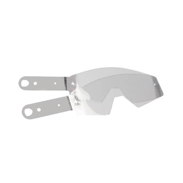 Fox Air Space MX Brille Abreisser, 08053-901