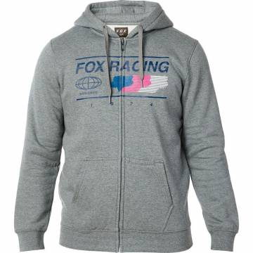 FOX Global Zipper Hoody, 23056-185