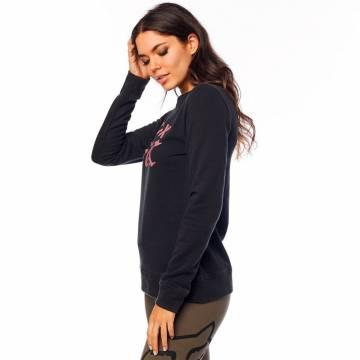 Fox Moto X Crew Fleece Damen Pullover, 21810-001