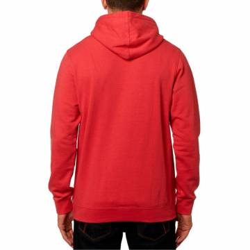 Fox Faded Pullover Fleece, 23049-346