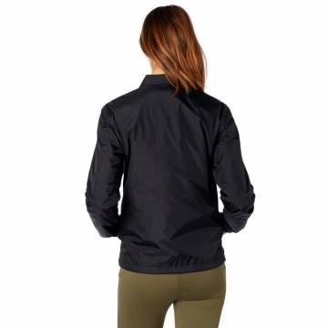 Fox Pit Stop Coaches Jacket, 21036-001