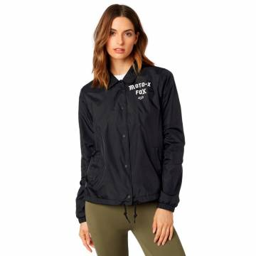 Fox Pit Stop Coaches Jacket, 21036-001