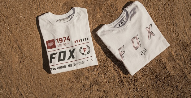 Style ist alles - Fox Lifestyle Shirts